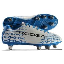 Botines De Rugby Kooga 8 Tapones Aluminio