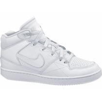 Nike Blancas Botitas