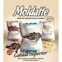 Chocolate Baño De Reposteria De Colonial Moldatte