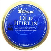 Tabaco Pipa - Old Dublin - Peterson Envio Gratis C A B A