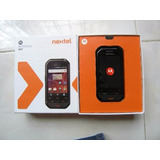 Vendo Motorola Nextel I867 Nuevo Libre Importado A Estrenar