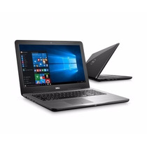 Notebook Dell Inspiron 5567 I7 7500 8g 1t 15.6  Win10 Radeon