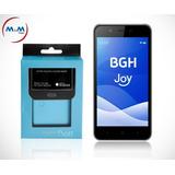 Celular Bgh Joy 303 4g Gris + Cargador Portatil En Mym Hogar