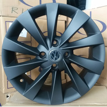 Kit 4 Llantas Aleacion Vw Sirocco Gol Polo Voyage R14 4x100