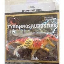 El Gran Libro De Los Dinosaurios-clarin- Numero 2 Al 15