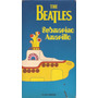 The Beatles Submarino Amarillo Vhs Original