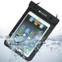 2x1 Funda Impermeable Tablet Ipad Samsung Playa Hagoenvio