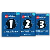 Nuevo Activados Matematica 1 2 3 4 5 6 - Puerto De Palos