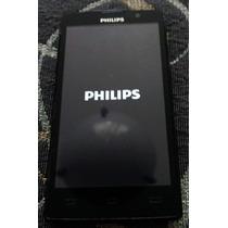 Celular Philips W 3500 Usado-único -envío Gratis