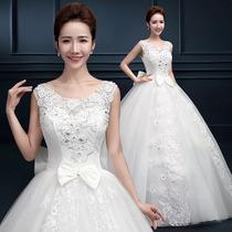 Vestido De Novia 2016 Todos Los Talles (directo China)sxy154