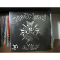 Motorhead-bad Magic- Vinilo+ Cd Europeo Descarga Mp3 Nuevo