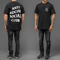 Remeras Anti Social Social Club  adidas Trap Jordan Rap