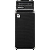 Ampeg Micro Cl Bass Stack Amplificador Bajo Audiomasmusica
