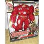 Hulkbuster Avengers 2 Age Of Ultron! 33 Cm Luz Superheroes 2