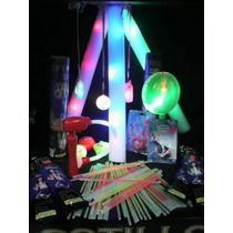 Carnaval Carioca Vip Luminoso Fluo Y Mas 100 Personas
