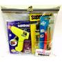 Kit Manualidades 9pcs Suprabond Encoladora Adhesivos Almagro