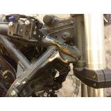 Reparacion De Motos Chocadas Cuadros