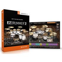 Ez Drummer 2 + Guitar Rig 5 + Amplitube 4 Windows 32/64