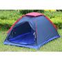 Carpa 4 Personas Playa Iglu Camping Calidad Oferta