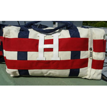 Bolso Tommy Hilfilger Ideal Gimnasio !