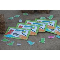 Invitaciones Tarjetitas Infantiles Tematicas Personalizadas