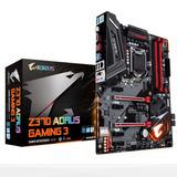 Motherboard Gigabyte Ga-z370 Aorus Gaming 3 Intel Mexx 3