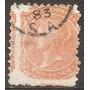 Australia Del Sur - Espécimen - Colonia Británica Año 1868