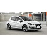 Peugeot 308 Feline 1.6 Hdi 115cv