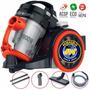 Aspiradora Ultracomb As4224 S/bolsa Ultraciclonica1800w Jw
