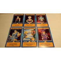 Dragon Ball Z Gt -cartas-oferta !!