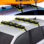 Portaequipaje Atlantikayak Desmontable P/ Kayak Ski