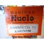 Bobina De Alimentacion Para Siambretta O Lambretta Tv O Li