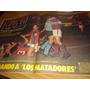 El Gráfico 3076 J- Los Matadores San Lorenzo Campeon 1968