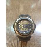 Reloj Casio G300 Poco Uso Pilas Nuevas