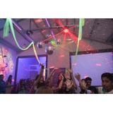 Salon De Eventos En Palermo. Baile. Dee Jay. Teens