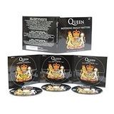 Queen Nothing Really Matters 3 Cd Nuevo Import En Stock