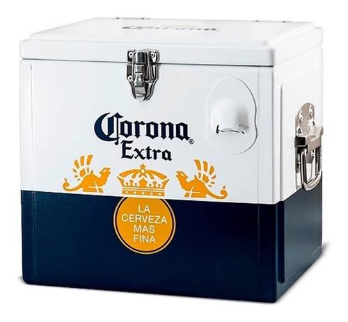 Heladera Conservadora Cerveza Corona 12 Porron Envio Gratis!