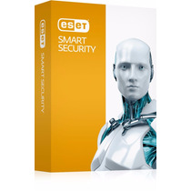 Eset Nod32® Smart Security 2016 I 1 Pc | 1 Año I Stock Ya