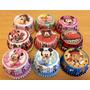Pirotines Disney Nº10 Para Cupcakes X1000 Mesadulce-candybar