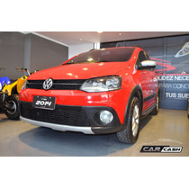 Volkswagen Crossfox 1.6 Highline 2014 - Carcash