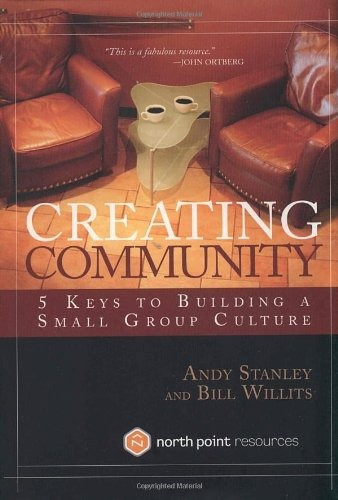 Book : Creating Community: Five Keys To Building A Small ...