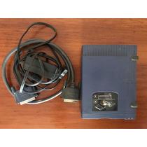 Iomega Zip Externo Paralelo C/fuente, Cable Y 6 Discos !!!!!