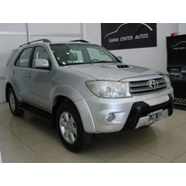 Toyota Hilux Sw4 3.0 At Td 2010//157000km Guillermo