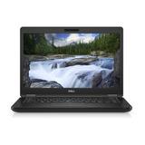 Notebook Dell Latitude 5400 I5 8265u 8gb 256 Ssd Win10 Pro