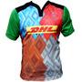 Camiseta Rugby Harlequins Entrenamiento