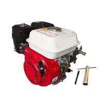 Motor Eje Horizontal Ekkon 13 Hp Naftero Explosion Karting