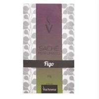 Sache Perfumado - Aroma Figo - 10g - Via Aroma