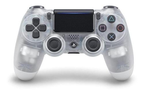 Joystick Sony Dualshock 4 Crystal