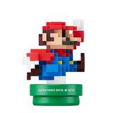 Amiibo Mario 30 Th Aniversario