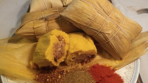 Resultado de imagen para tamales tucumanos